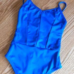Audition Dancewear Leotard . Size L C